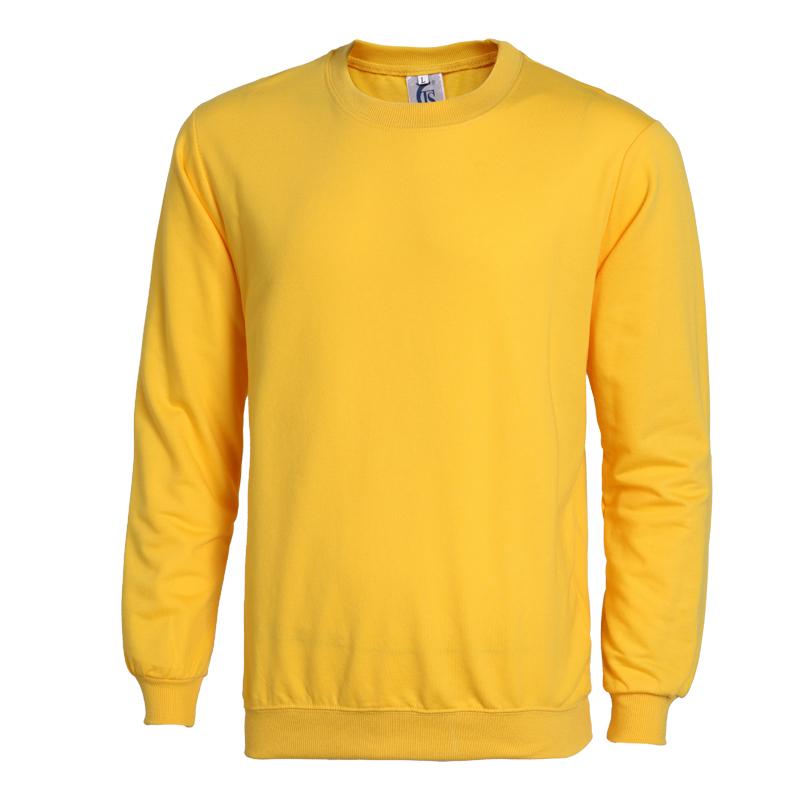 [HP031]  260克CVC毛圈薄款卫衣
