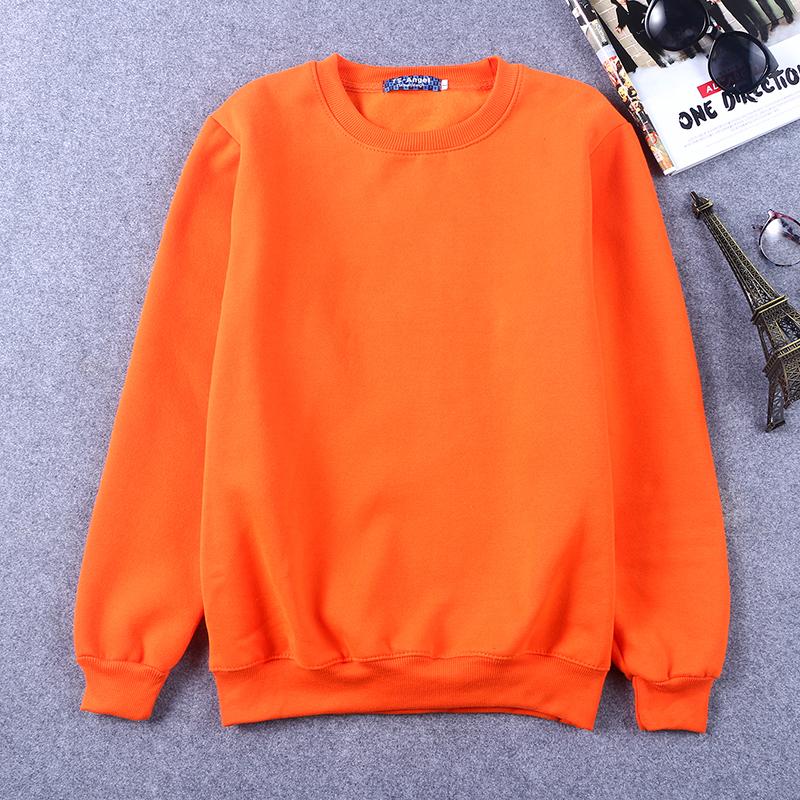 [HP032]  350克32支CVC加厚抓绒磨毛卫衣