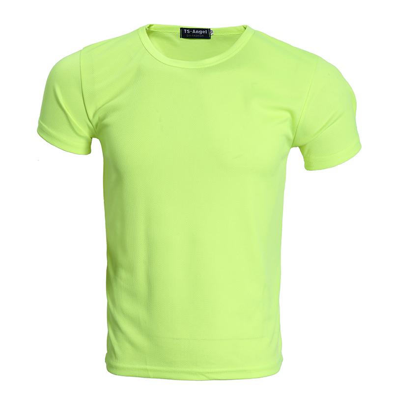 [HPTS036]  速干圆领T恤