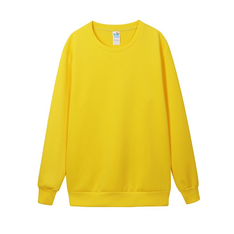 [HPTS097]  太空棉圆领卫衣