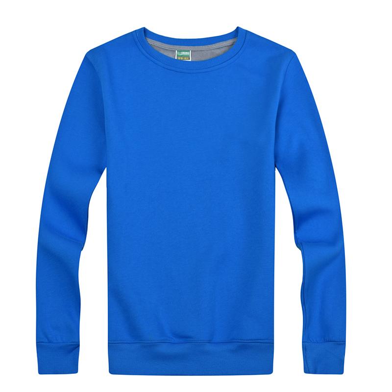 [HP311]  水貂绒套头圆领卫衣