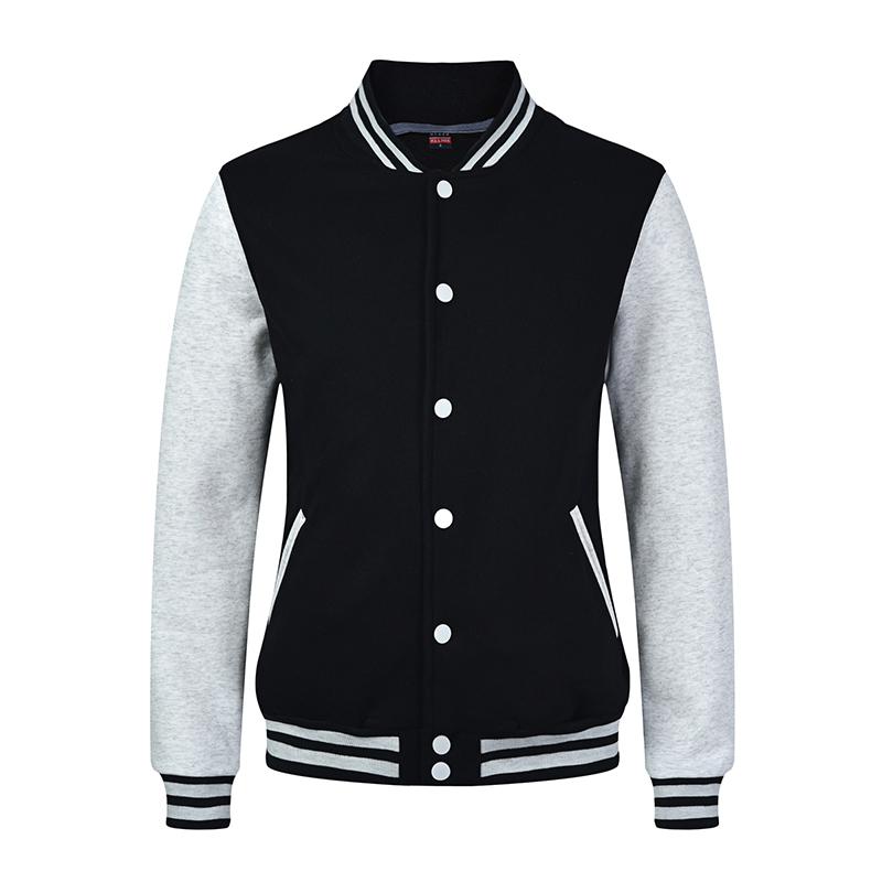 [HP312]  400克棒球服超柔不倒绒棒球服