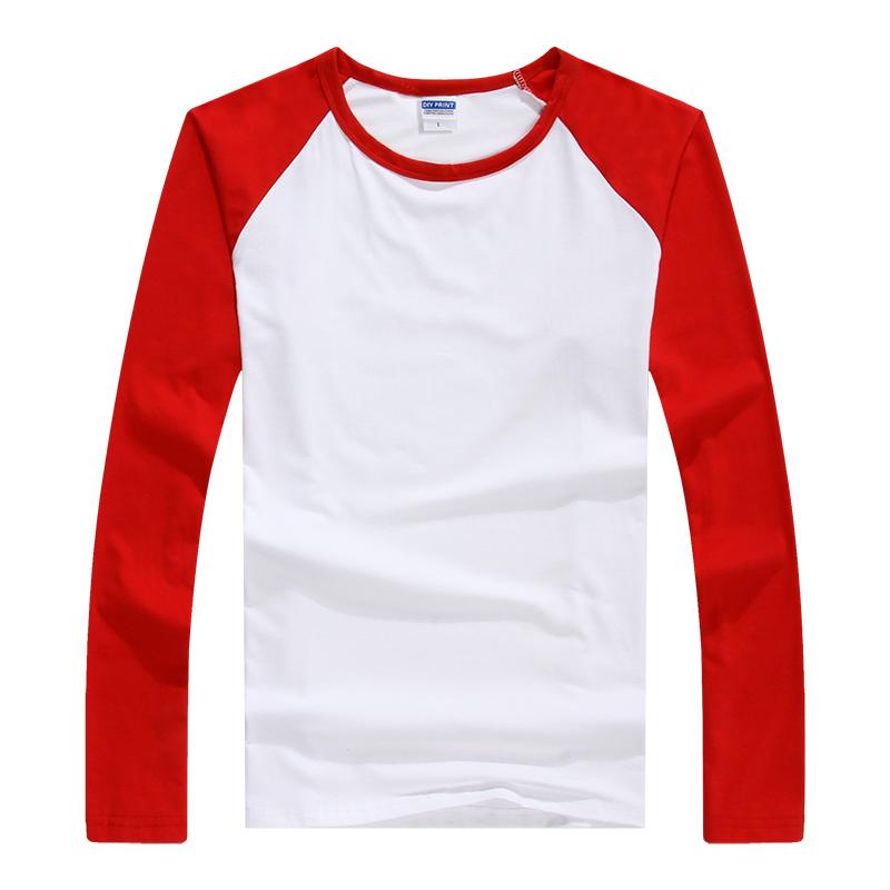 [HP61606]  200克莱卡长袖插肩