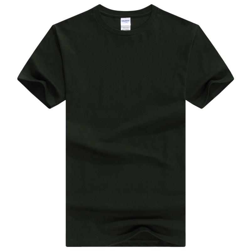 [HP76000]  180克纯棉圆领