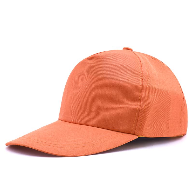 [HPTS803]  全涤纯色帽子