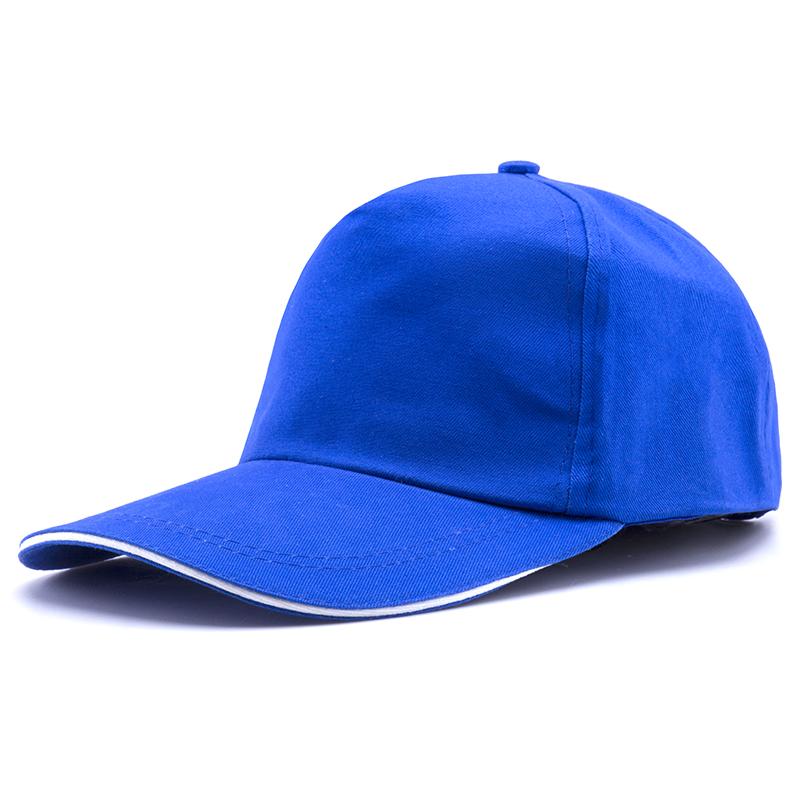 [HPTS804]  三文治魔术贴帽子
