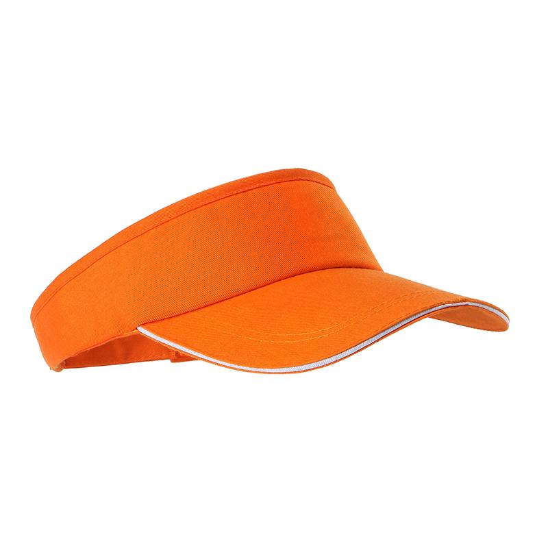 [HPTS805]  空顶魔术贴帽子
